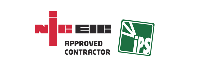 NICEIC Approved Contractors 2018